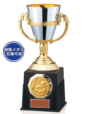 ノーブルカップ 樹脂メダルチェンジレリーフ3