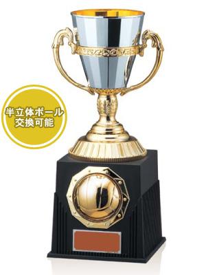 ノーブルカップ 半立体ボールチェンジレリーフ2