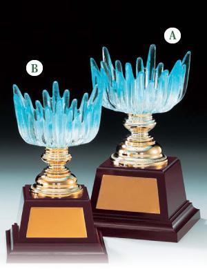 デリシャスカップ 剣山型1